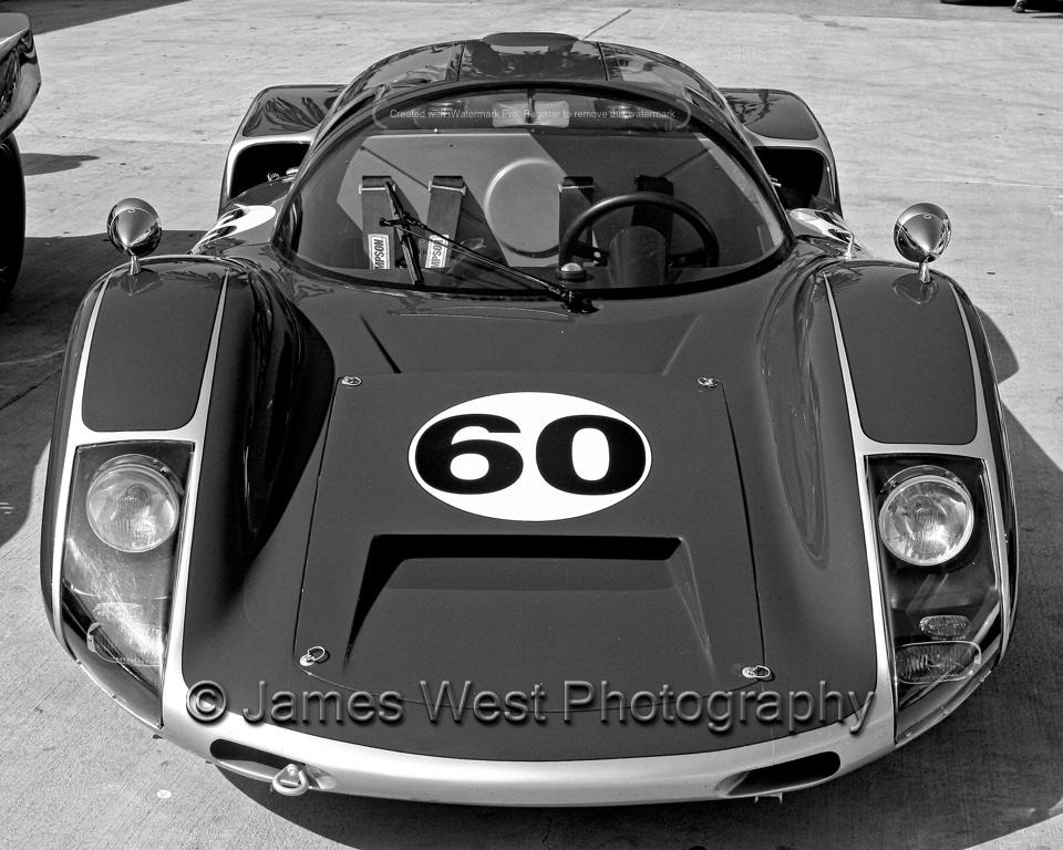 Porsche 8x10