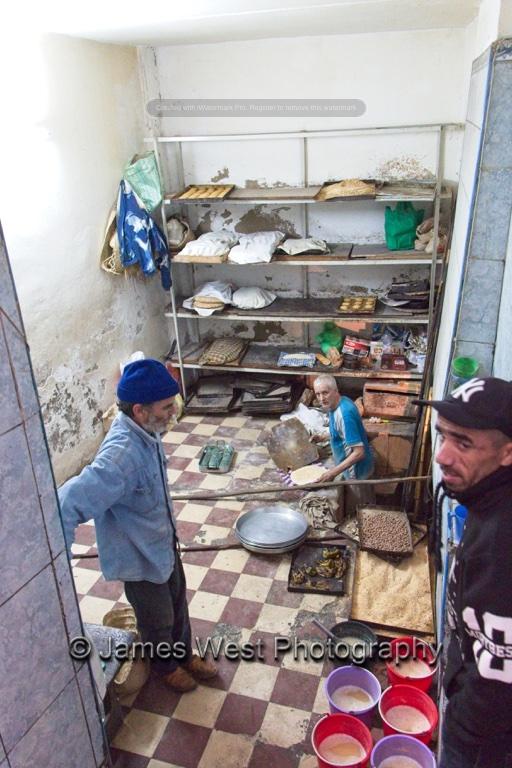 Tangier Bakery